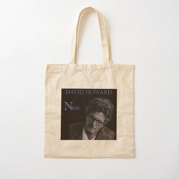 David Howard Next Cotton Tote Bag