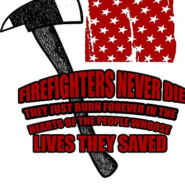 Firefighter by giftforfriend