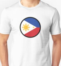 Under the Sign of the Philippines Unisex T-Shirt