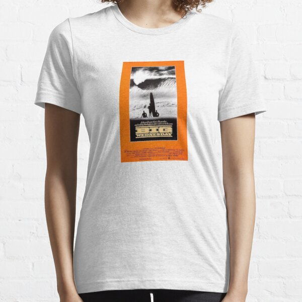 Big Wednesday Movie Poster Essential T-Shirt
