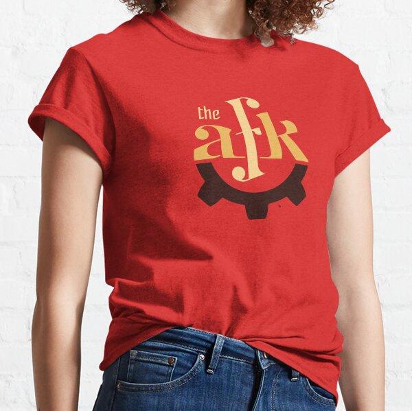 AFK Modern Logo Classic T-Shirt