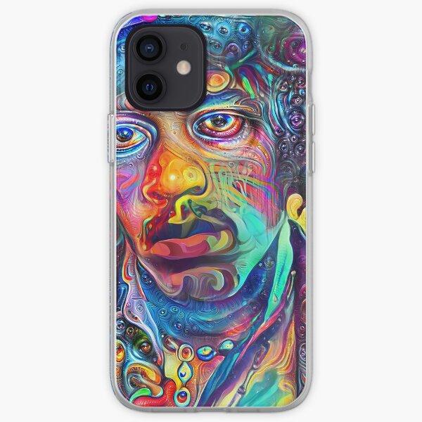Jimi Hendrix: A Nexus Artifact iPhone Soft Case