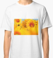 Not Alone Classic T-Shirt