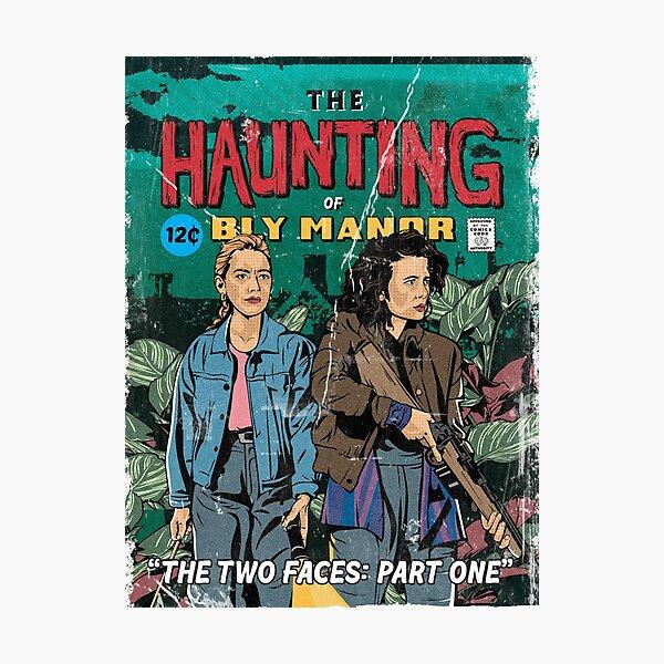 The Haunting of Bly Manor: Jamie & Dani Photographic Print