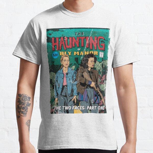 The Haunting of Bly Manor: Jamie & Dani Classic T-Shirt