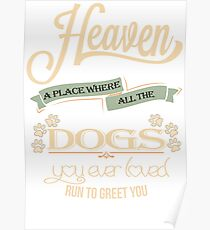 LIMITED TIME ONLY: ~Heaven~ Poster
