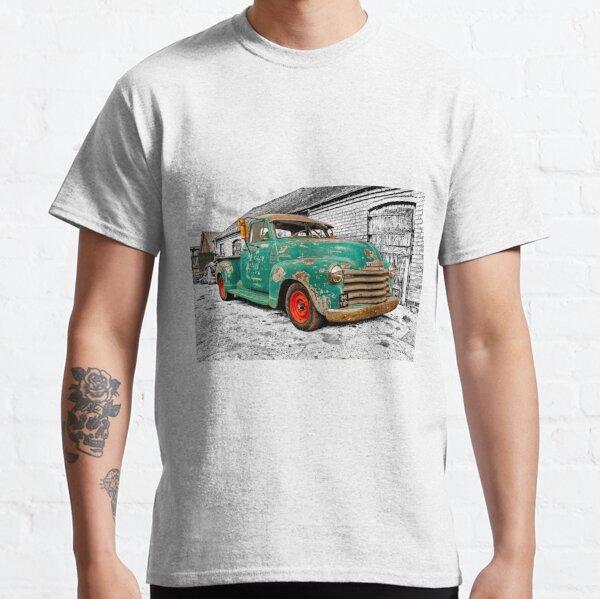 The Back Yard Beast Classic T-Shirt