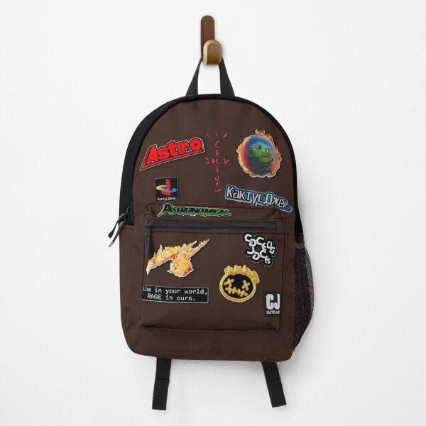 TSbag Backpack