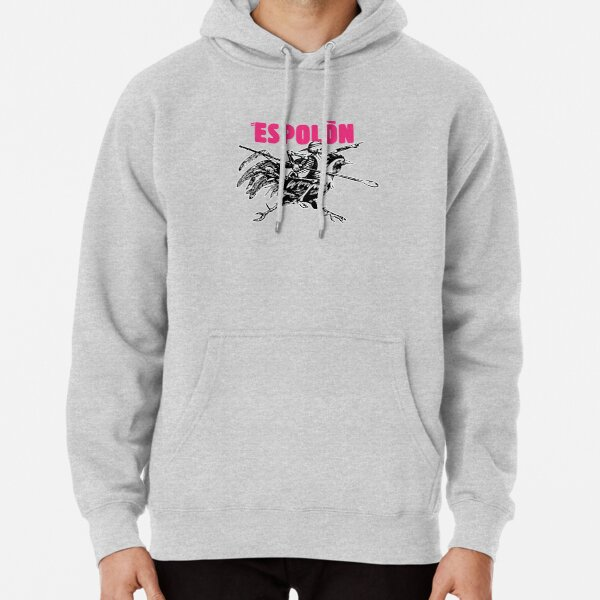 The Premium Liquor by Tequila Skul Tee Pullover Hoodie