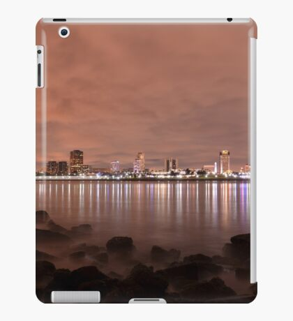 Tide Dance iPad Case/Skin