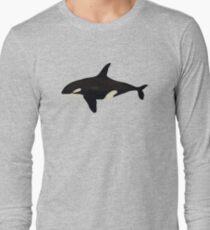 Killer whale Long Sleeve T-Shirt