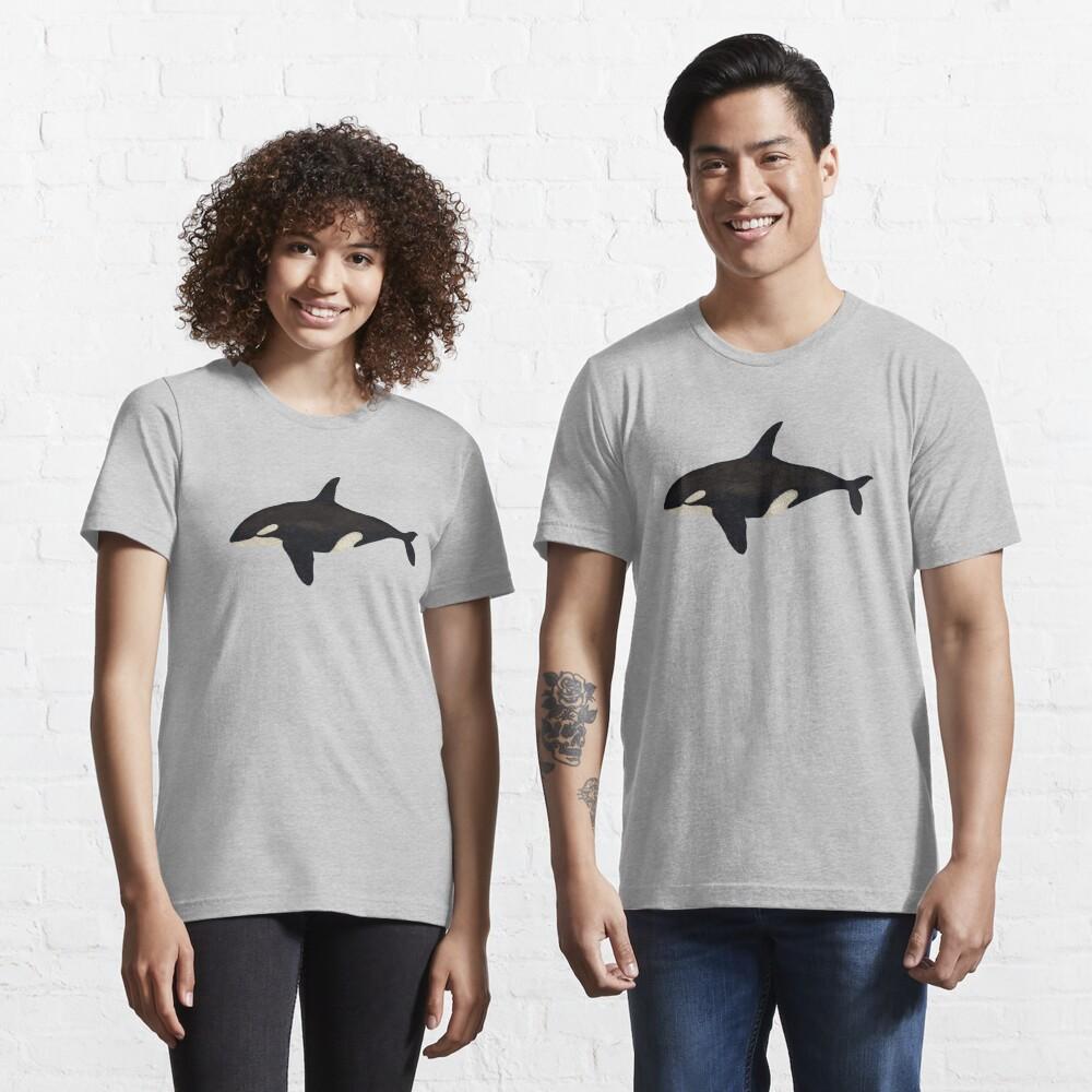 Killer whale Essential T-Shirt