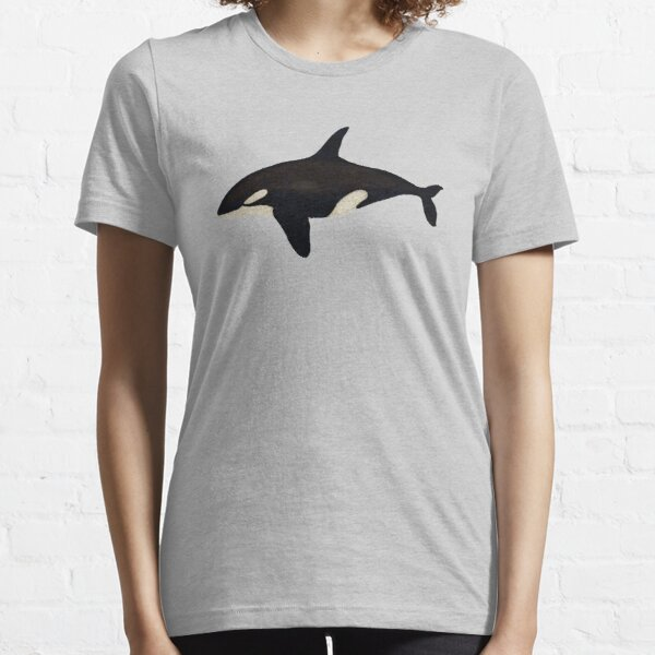 Killer whale Essential T-Shirt