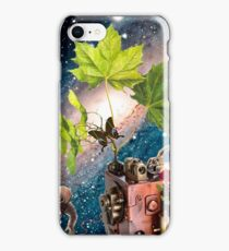 ACCROSS THE UNIVERSE iPhone Case/Skin