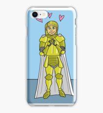 Jaime in Love iPhone Case/Skin
