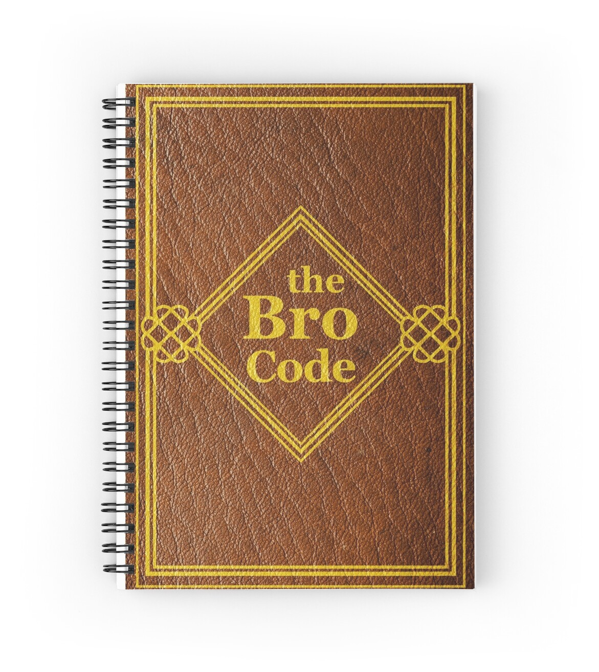 the bro code essay The official bro code / written by barney stinson 1) bros before hoes the bond between two men is stronger than that between a man and a woman because on an.