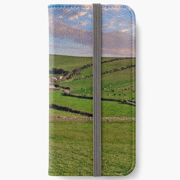 Compton Farm Isle Of Wight iPhone Wallet