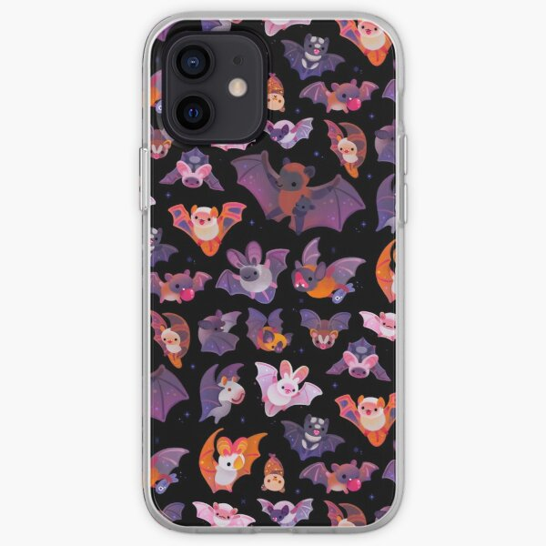 Bat iPhone Soft Case