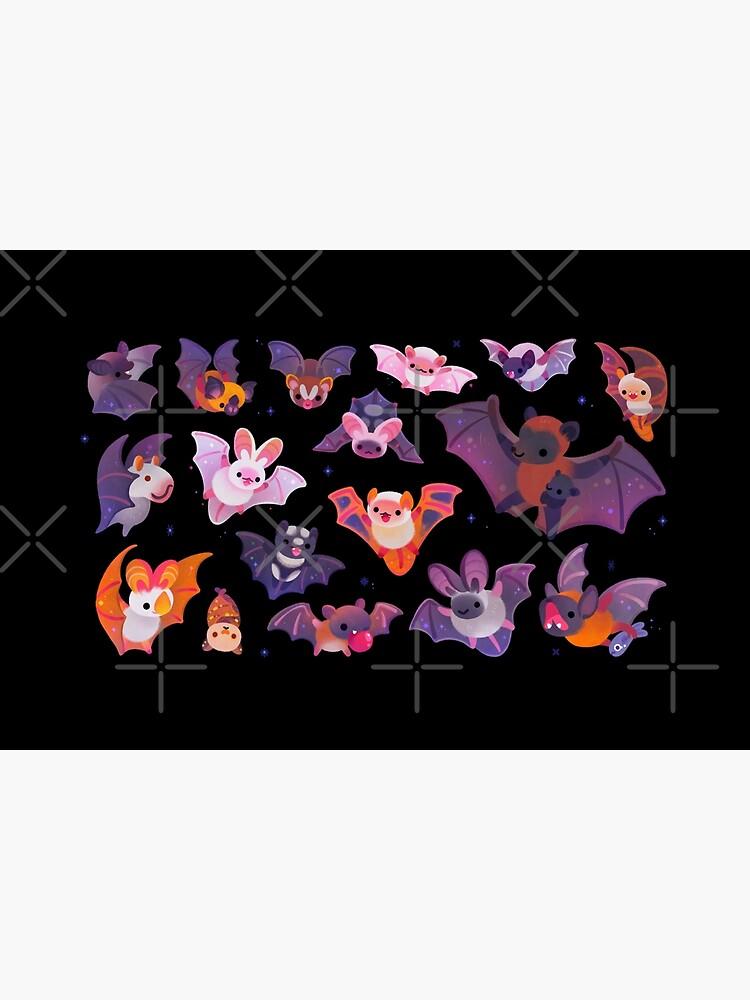 Bat by pikaole