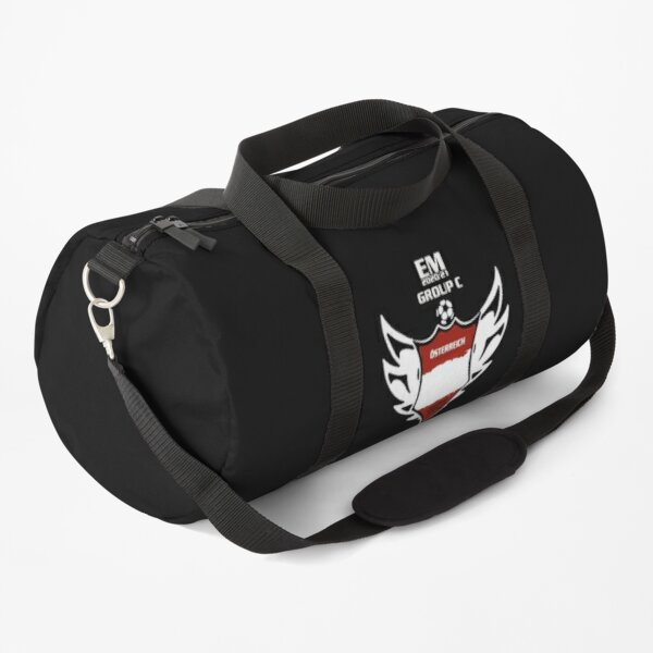 Austria - Group C - Football - Soccer Duffle Bag