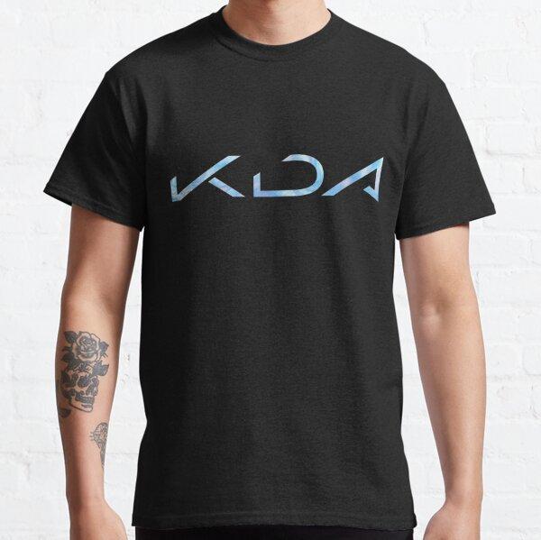 KDA T-shirt classique
