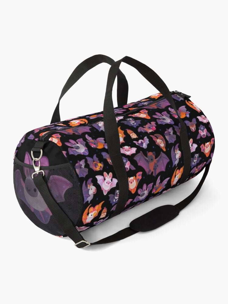 Alternate view of Bat Duffle Bag