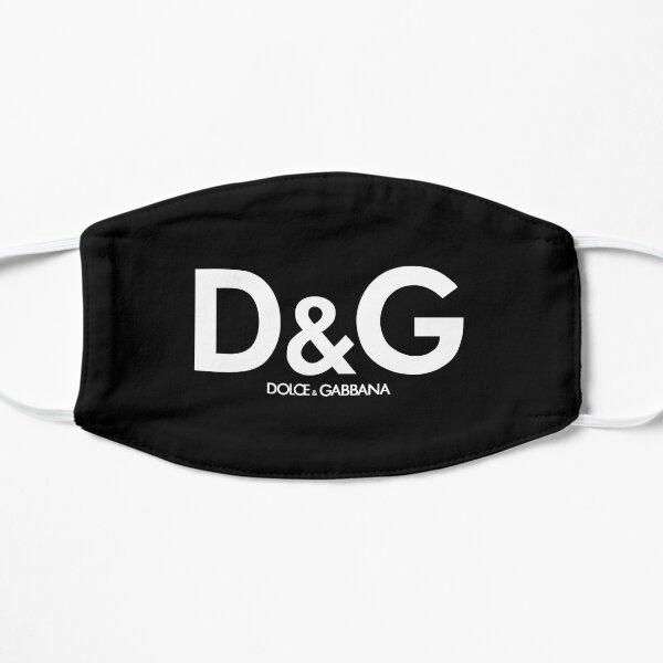 Dolce Gabbana Flat Mask