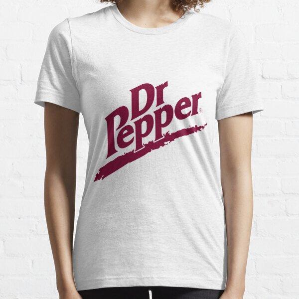 Dr Pepper Retro Poster Unisex T Shirt