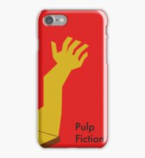 Pulp Fiction Soul Case iPhone Case/Skin