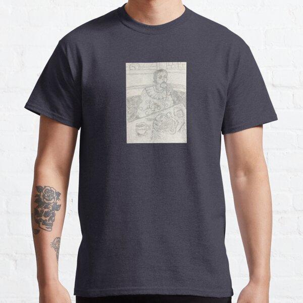 24 hr diner Classic T-Shirt