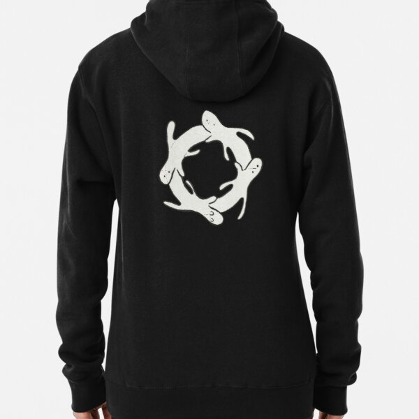 Ouroboros Pullover Hoodie