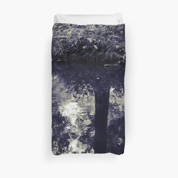 Spiegel der Natur Duvet Cover