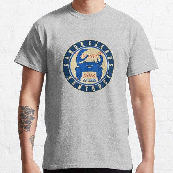 Cangrejeros de Santurce Classic T-Shirt
