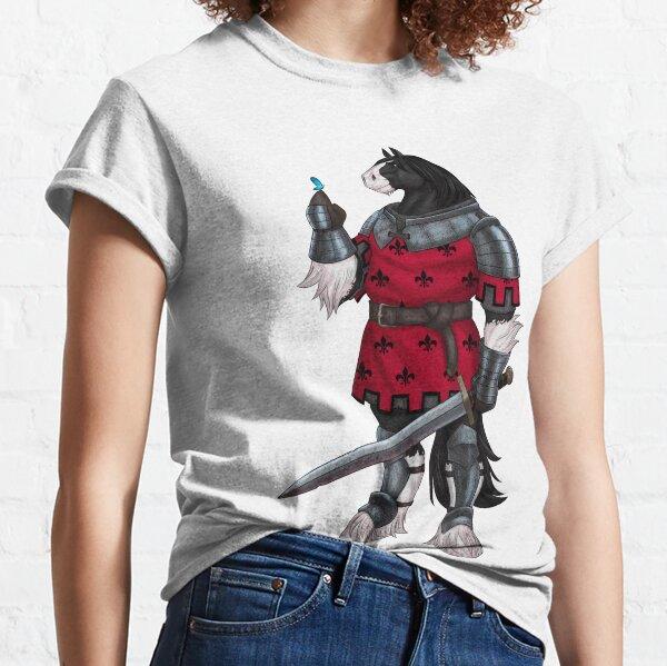 Shire Horse Classic T-Shirt