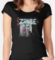 IZombie Women's Fitted Scoop T-Shirt