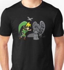 Don't, Link!  Unisex T-Shirt