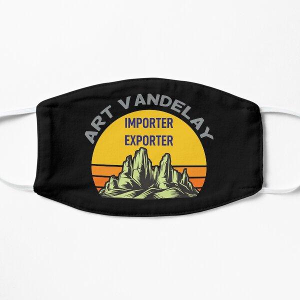 Art Vandelay Importer Exporter Mask