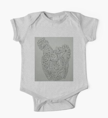 Ruffled Feathers Kids Clothes