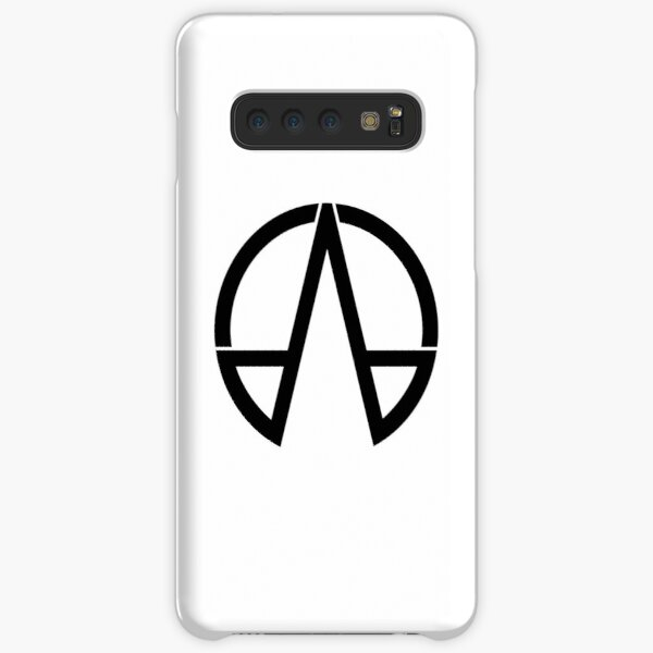 The Expanse New OPA Logo Sign Black Stealth Samsung Galaxy Snap Case