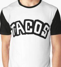yamaguchi tacos shirt Graphic T-Shirt