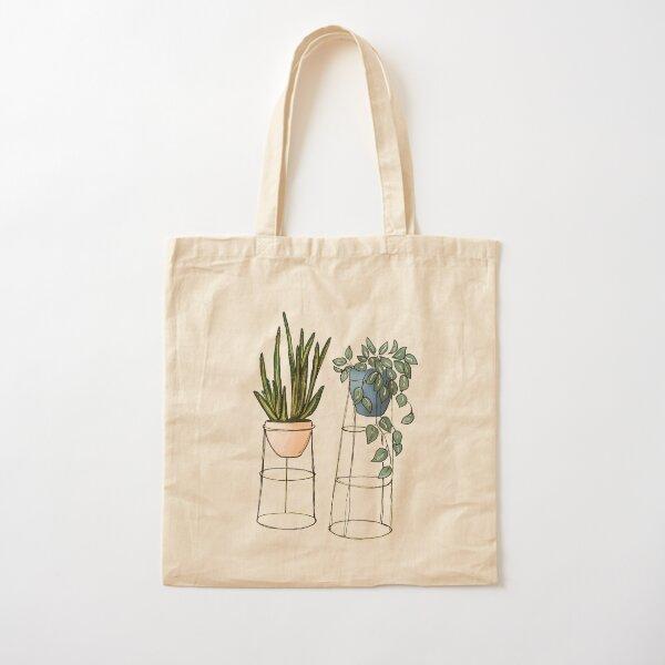 Totebag Plant Lover Tote bag classique