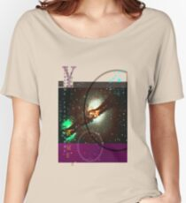 Heavens 1 Women's Relaxed Fit T-Shirt