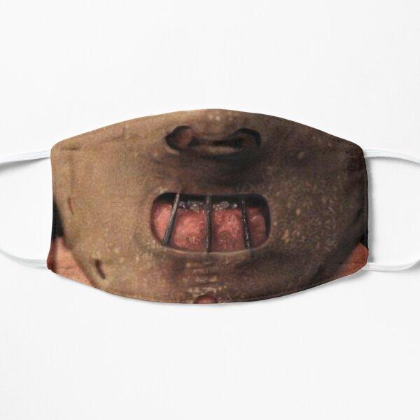 Horror Covid corona Máscara Mascarilla plana