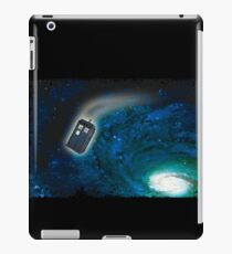 Another time, another place iPad Case/Skin