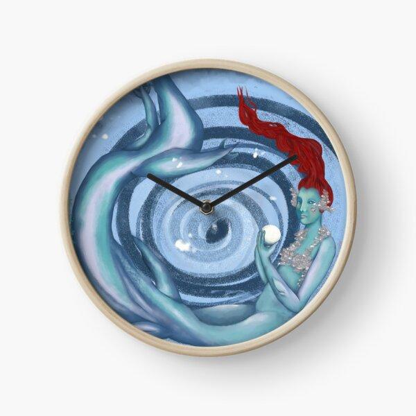 Oralba Clock