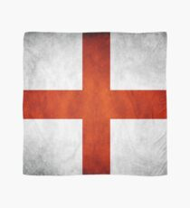 England Flag - St Georges Scarf