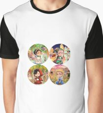HQ - fairy tale Graphic T-Shirt