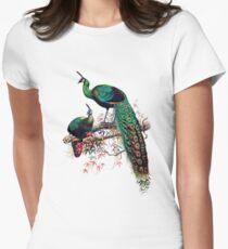 Peacock extravaganza T-Shirt