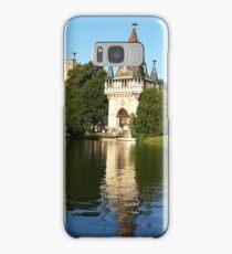 Laxenburg, Austria Samsung Galaxy Case/Skin