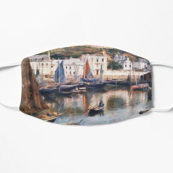 Harbour a Conceit Flat Mask